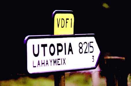 utopia thomas moore. saw Thomas Moore#39;s dream