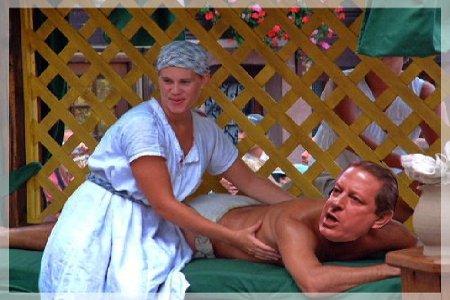 al gore massage happy ending Geraldton