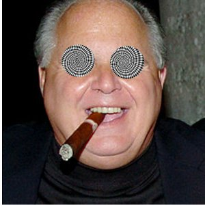 a biography of rush limbaugh a radio talk show host Rush limbaugh tops talkers heavy hundred for ninth rush limbaugh is top dog in the talk radio is the top-rated georgia-based radio talk show host.