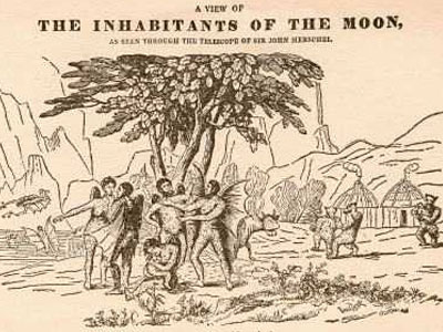 Conspiracy Theorists Sue Esquire For Implying Faked Moon ...