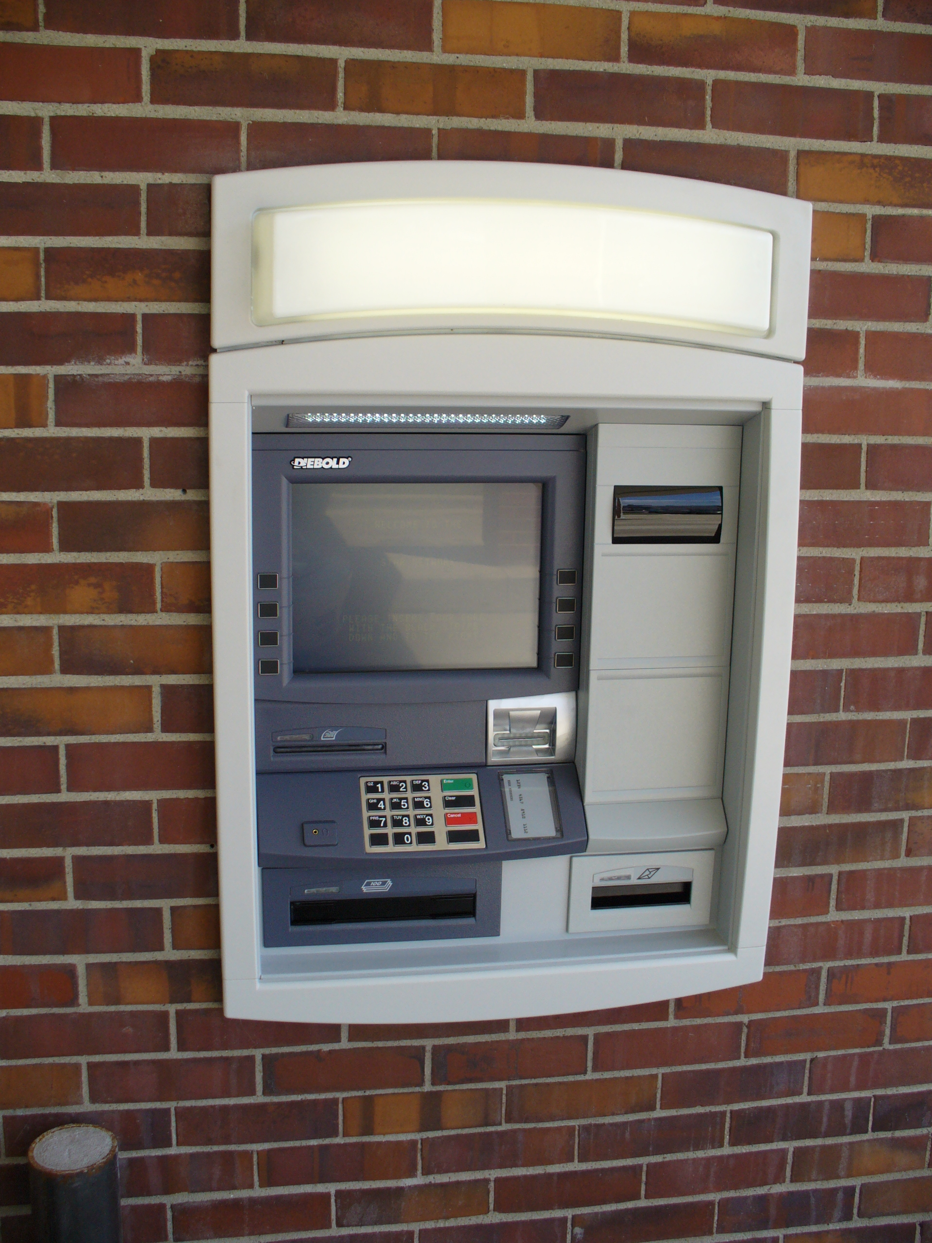 Atm Worried About Job Prospects In Cashless Economy