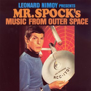Having a Yard Sale? What You Want for Leonard Nimoy Sings His ...