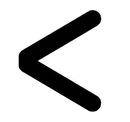 Alfa img - Showing > Less than Symbol Math