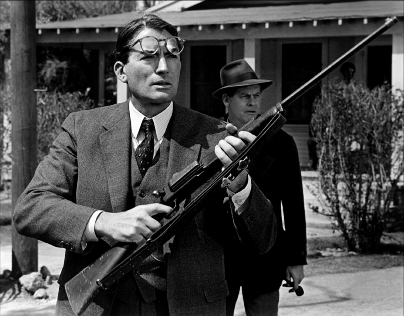 the mad dog of maycomb alabama in the novel to kill a mockingbird by harper lee Maycomb, that town harper lee imagines in to kill a mockingbird  it's  especially easy to remember the mad dog scene from harper's book.