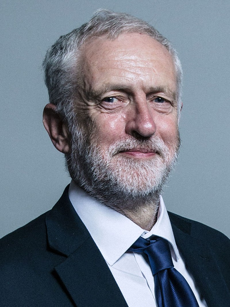 Jeremy Corbyn Unsure About Taking on Russell Brand as New Prosperity Czar