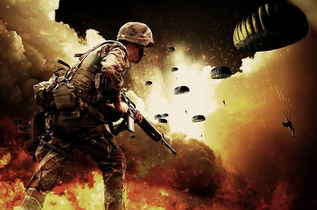 Republicans & Al-Qaeda face Conundrum of How to Continue their Escalating Evil!
