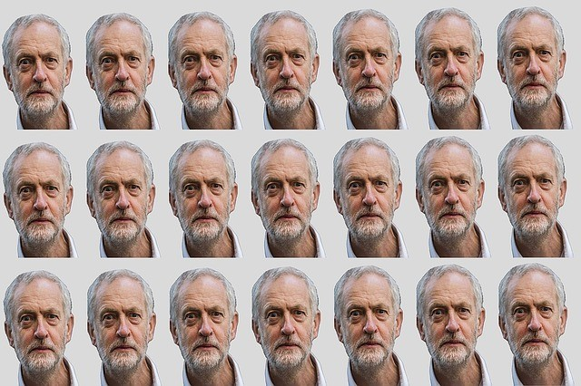 Corbyn's Loony Labour Introduce 'Internalised Goyphobia' & 'Jewish Privilege' Diversity Taskforce