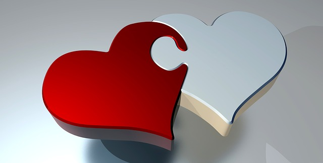 True love hearts