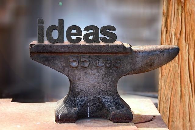 Bad clumsy ideas